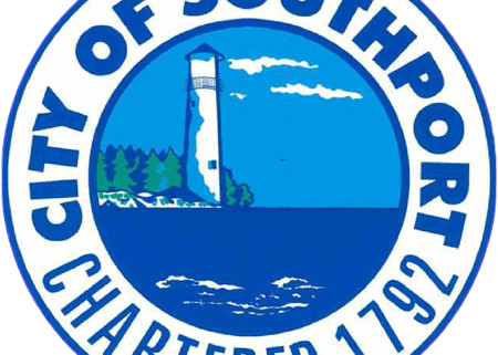 City of Southport logo