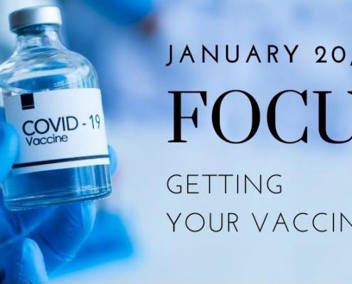 COVID-19 Focus