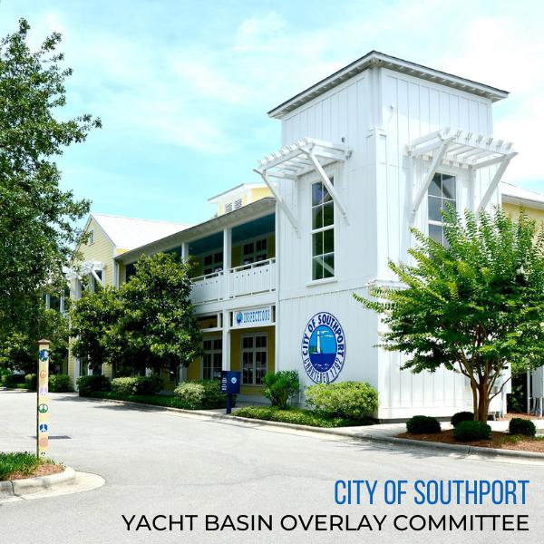 Yacht Basin Overlay Committee