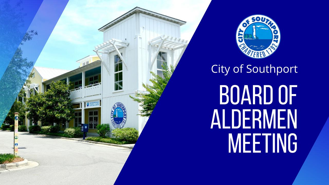 Board of Aldermen