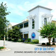 Board of Adjustments