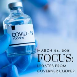 COVID-19 FOCUS 326