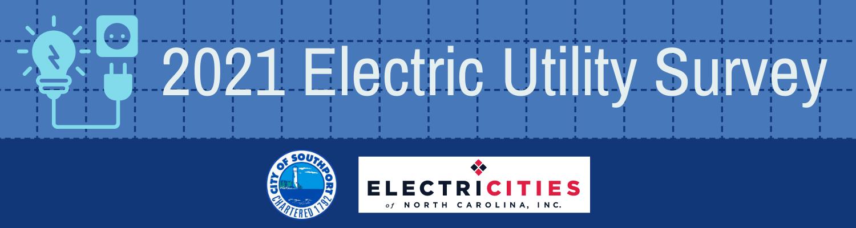 2021 Electric Utility Survey