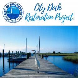Southport City Dock