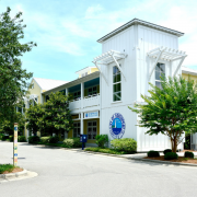 Southport City Hall