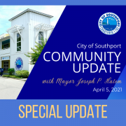 Special Community Update