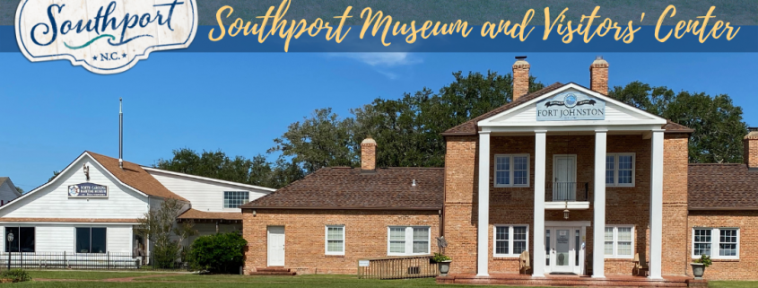 Southport Visitor Center