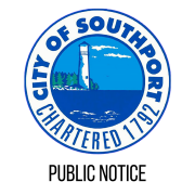 Southport City Seal