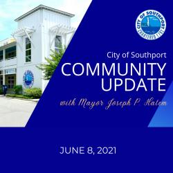 June 8 Update