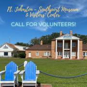 Visitor Center Volunteers