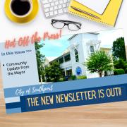 Southport Newsletter