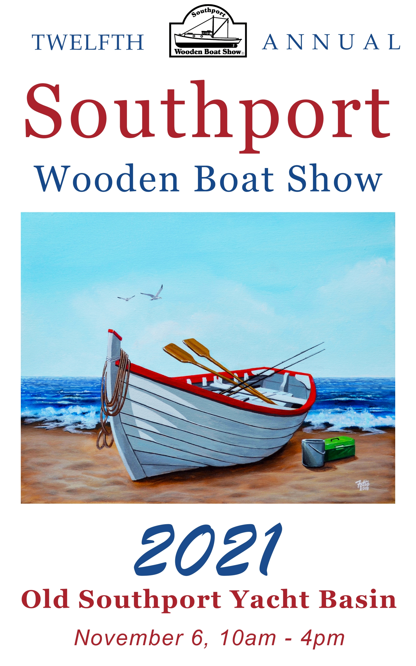 Southport Wooden Boat Show