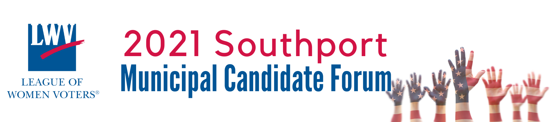 Southport Candidate Forum