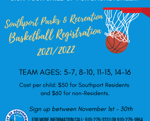 Southport Youth Basketball
